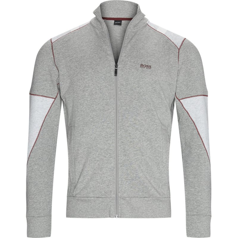 Image of   Boss Athleisure - Skaz 1 Zip Sweatshirt